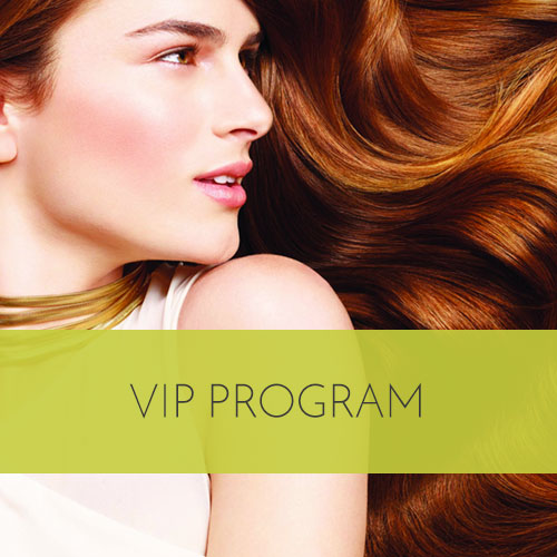 vip program broken arrow salon