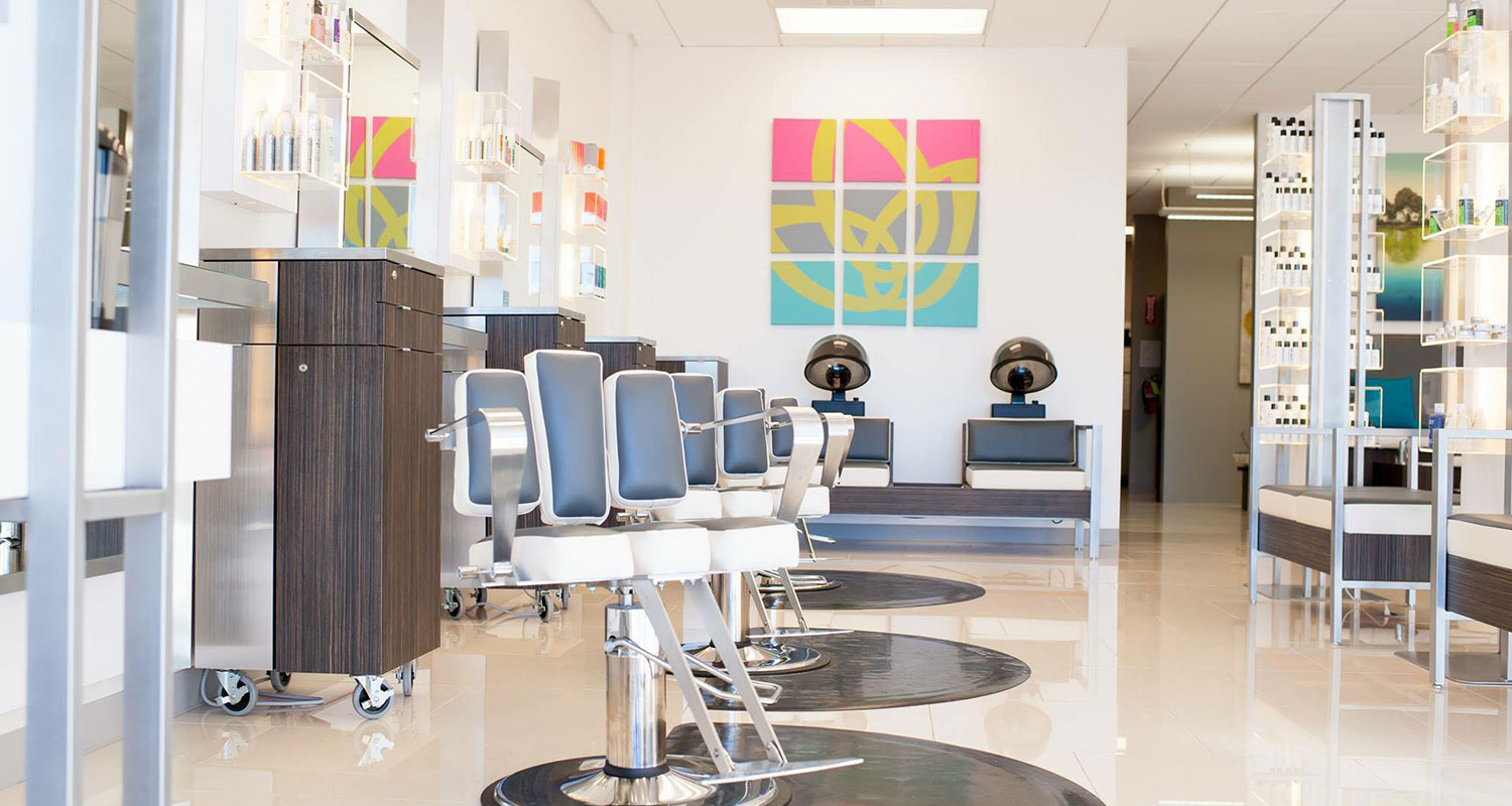 Clary sage salon spa for Sage salon